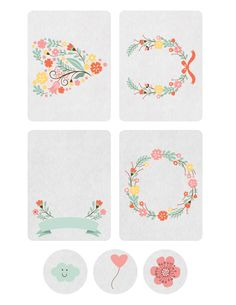 Free_Printable_Journaling_Cards_for_Project_Life_3x4.jpg (2550×3300)