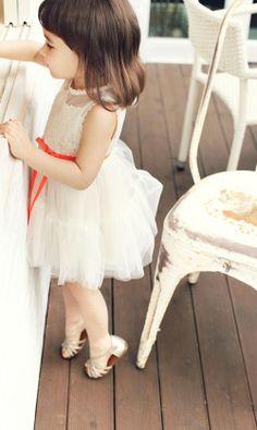 Amber Sharon Dress