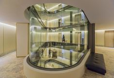5 Star Hotels, Best Hotels, The One, Hotel Hallway, Barcelona Hotels, Atrium, Hotel Reviews, Stairways, Modern Architecture