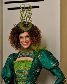wicked broadway costumes - Buscar con Google
