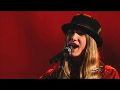"▶ The Voice 2015 Sawyer Fredericks - Live Finale: ""Please"" - YouTube"