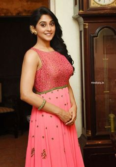 Beautiful South Indian Telugu Actress Regina Cassandra Latest Images (6)