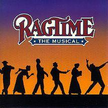 Ragtime...original cast featuring Audra McDonald & Brian Stokes Mitchell