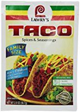 "Healthy eating is very doable with recipes like this one! My husband and I couldn't get over how good these were and even my kids loved them! This is one of those recipes that I will definitely add to my dinner rotation because these tacos not only taste amazing but they are a breeze to … Continue reading ""Turkey Taco Lettuce Wraps"""