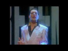 Freddie Mercury - The Great Pretender [1987: Single only]