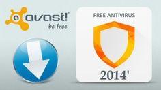 Avast 2014 Serial Key Full Version Free Download