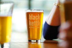 Black Kettle - Vancouver's North Shore Ale Trail