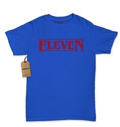 Eleven Womens T-shirt