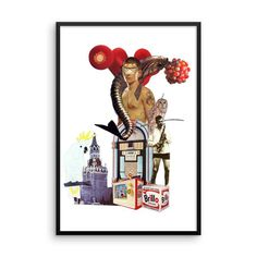 Music Goes On : Framed photo paper poster Artist Art, To Go, Paper, Frame, Music, Prints, Picture Frame, Musica, Musik