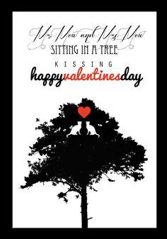 valentines day card <3