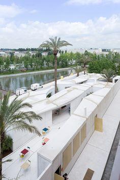 Gallery - Bahrain Pavilion – Milan Expo 2015 / Studio Anne Holtrop - 1
