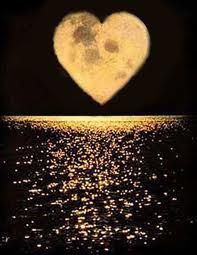 I will love you forever even if we are far apart . You live in my heart ❤️. how that happened I don't know but just know that you're there and I could never forget you . I Love Heart, With All My Heart, Happy Heart, Heart In Nature, Heart Art, Heart Images, Beautiful Moon, Beautiful Heart Pics, Beautiful Images