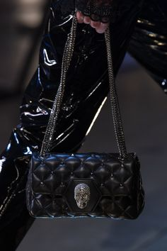 Philipp Plein at Milan Fashion Week Fall 2020 - Details Runway Photos