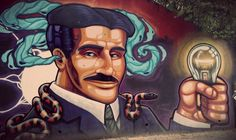 Amprenta lui Tesla poate fi observată în civilizația modernă oriunde este folosită electricitatea. Pe lângă descoperirile sale despre electromagnetism și inginerie, Tesla este considerat un pionier în domeniile roboticii, balisticii, științei calculatoarelor, fizicii nucleare și fizicii teoretice. Nikola Tesla, Fictional Characters, Fantasy Characters