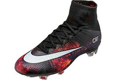 Nike CR7 Mercurial Superfly. The hottest shoe at SoccerPro right now!
