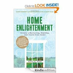 Amazon.com: Home Enlightenment: Practical, Earth-Friendly Advice for Creating a Nurturing, Healthy, and Toxin-Free Home and Lifestyle