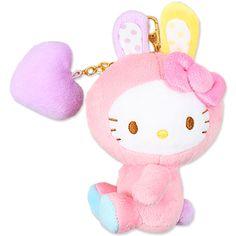 53ad24cfb8a8 Cutie rabbit Hello Kitty