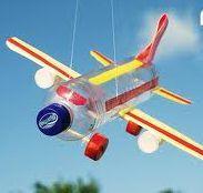 Sugestões para fazer brinquedos com materiais recicláveis – Passo a passo
