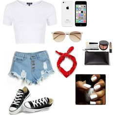 Summer Party 4th Of July Really Cute Outfitscute Teen