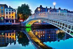 Les incontournables de Dublin ! Visite avec un enfant !