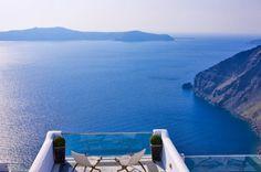 dream balcony