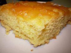 Torta di mele soffice soffice (di Cameron)