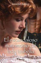 Reseña: El escandaloso matrimonio de Lady Isabella