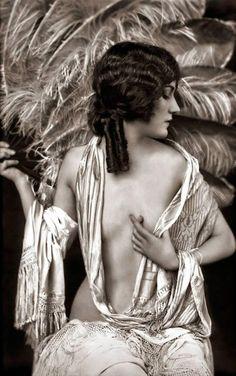 Showgirls 1920s