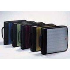 CD tartó táska vagy DVD tartó táska 120 darabos Eagle CD120MDS - 1,990Ft - Hordozható CD tartó táska vagy DVD tartó mappa