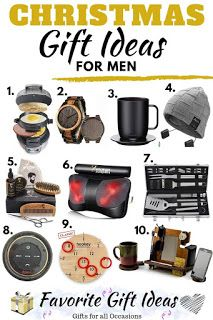Best Christmas Gift Ideas For Men 2019 Christmas Gifts For