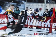 On Rugby Snow rugby Tarvisio vincono Marmotte del Trentino e spettacolo » On Rugby  www.Skymosity.com