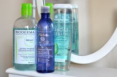 London Beauty Queen: Top Tips: How Does Micellar Water Work? (And How Do I Use It?)
