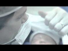 O dia em que a chegada de Sofia mudou a vida de seu pai para sempre: o seu nascimento. Uma homenagem de Johnson's Baby para o Dia dos Pais. Uma campanha da DM9.