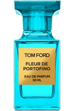 The 10 best perfumes for summer 2015: Tom Ford Fleur de Portofino It smells like: Walking down a flower trellis-lined path to the ocean.