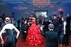 Planning a Sweet 16? Untouchable offers Photography, DJ Entertainment, Photo Booths, Party Favors and more to make your celebration everything you've dreamed of!    #NJSweet16Photography  #UntouchableEntertainment