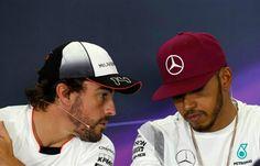 F1: bombameglepetés – Alonso és Hamilton újra egy csapatban? - NSO