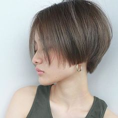 thin hairstyles with layers hairstyles with side bangs hairstyles 2016 hairstyles thin hairstyles female hairstyles 2017 short thin hairstyles short thin hairstyles Short Thin Hair, Girl Short Hair, Short Hair Cuts, Side Bangs Hairstyles, Pretty Hairstyles, Thin Hairstyles, Hairstyles Pictures, Haircuts, Shot Hair Styles
