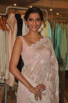 Sonam Kapoor. Everything about her!