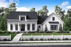 Highland Court II House Plan