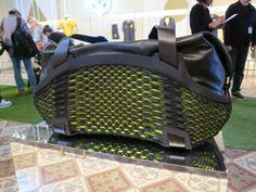 Nike2014 3D Print Bag