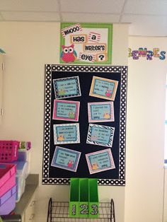 3rd Grade's a Hoot: Sonic Drinks and Summer in the Classroom