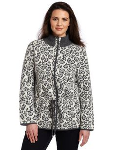 Pendleton Women's Snow Leopard Cardigan Sweater Pendleton. $64.95. lambs wool/angora/nylon. Dry Clean Only. 29 inch length. 70% Lambswool/20% Angora Rabbit Hair/10% Nylon. Made in China