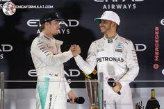 Vídeo | Alex Sala reflexiona en su videoblog sobre la retirada de Nico Rosberg  #F1