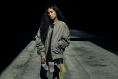 Aleali May Talks Women in Streetwear and Fashion Trends Amidst the Digital…