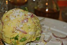 Mashed Potato Bengali Style/ Aloo Bhaaté