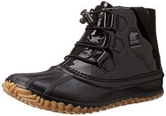 Sorel Women's Out N About Glow Snow Boot,Black,5 M US SOREL http://www.amazon.com/dp/B00HNO6FDW/ref=cm_sw_r_pi_dp_.Vt1ub156M5RQ
