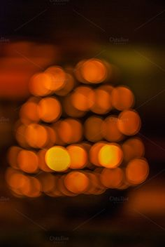 Check out Christmas lights by ChristianThür Photography on Creative Market Christmas Lights, Christmas Decorations, Christmas Light Installation, Bokeh Lights, Abstract Photos, Creative, Pictures, Photography, Check