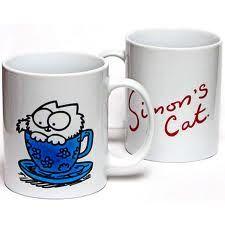 simon's cat kitten mug #SimonsCat, #humor, #funny, #pinsland, #videobox, https://apps.facebook.com/yangutu
