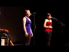 Cassie & Maggie MacDonald - Live at the Rebecca Cohn