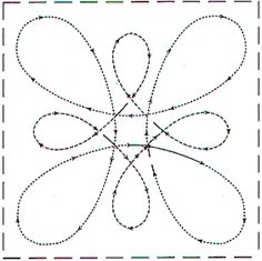 free quilt border patterns | Free Quilt Stencils http://patternsge ... : quilting border designs free - Adamdwight.com